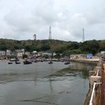 Weizhou Port