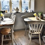 Our Tearooms