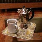 le raffinement du tea time