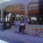 Familia- Greek Restaurant