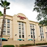 Foto de Hampton Inn Jacksonville Downtown I-95