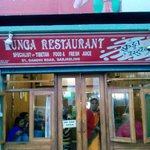 Kunga from the street
