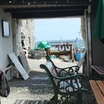 Old Cellars Cafe, Cadwith