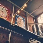 Foto de The Marietta Brewing Company