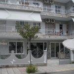 Photo of Ouzas Hotel