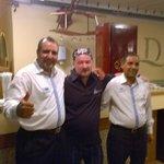 Персонал Ель Вади