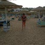 Пляж Султана и Елисира