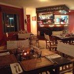 Aqui Mediterranean Fusion Restaurant