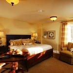 Photo de Grant Hall Hotel