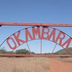 Okambara-Lodge