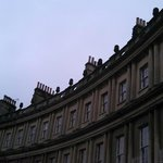 Bath walking tour