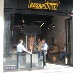 صورة فوتوغرافية لـ Kasap Doner