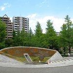 Памятник жертвам Великой бомбардировки Токио