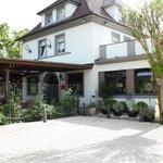 Hotel Restaurant Waldschloesschen