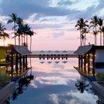 考拉JW 萬豪度假酒店及水療中心
