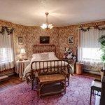 Maids Quarters Bedroom