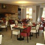 Hotel Restaurant du Lauragais