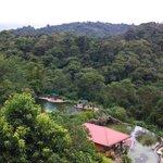 View from room Taracina