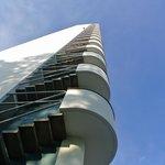 Torre dello Stadio Olimpico di Helsinki