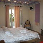 Una habitación maravillosa