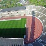 Olympiastadion (Stadio Olimpico di Helsinki)