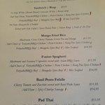 La Rive Gourmet Fusion Cuisine Restaurant Foto