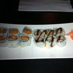 Foto di Aloha Sushi Restaurant