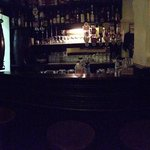 Panoramic as taken from the pub 'fireplace' table