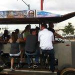 Cycle Pub Vegas Foto