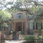 Historical Savannah