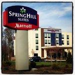 Photo de SpringHill Suites Philadelphia Langhorne