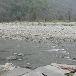 Ramganga Riverbed