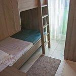 Sol Katoro Family apartment