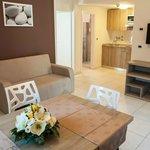 Sol Katoro Superior apartment