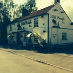 Old Plough Inn Egmanton