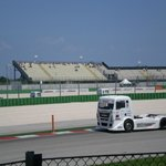 Race trucks 2014