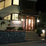view of hotel / restaurnt