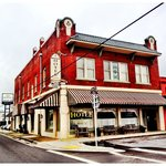 The Hotel Defuniak