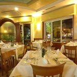 Internal Grabiel Restaurant