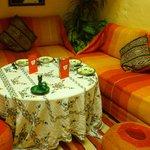 Restaurant Konouz Al Madina