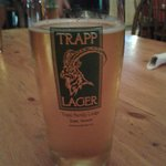 Trapp beer
