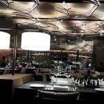 Robins Steak house