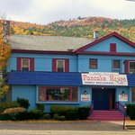 Lake George Pancake House
