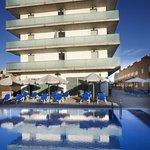 Foto de Hotel Lodomar Spa & Talasoterapia