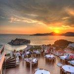Hotel Adrovic Foto