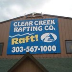 Clear Creel Rafting Co.