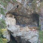 Cueva de la santina