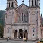 Basilica de Covandonga