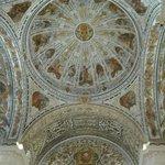 La cúpula de la antigua iglesia del convento de la Merced.
