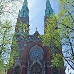 Johanneksenkirkko (Chiesa di Giovanni)
